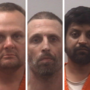 Lexington County deputies bust chop shop, seize drugs and weapons