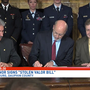 Gov. Wolf signs 'stolen valor' bill into law, lying about being a veteran is now a crime