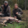Prosecutor: Father, sons sentenced in Lane County poaching investigation