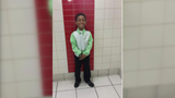 Police release videos, photos in 8-year-old's suicide