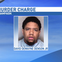 Suspect arrested in deadly Champaign shooting